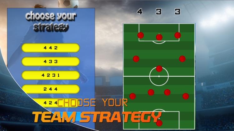 League Of Champions Soccer screenshot-4