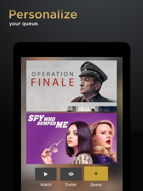 EPIX NOW: Watch TV and Movies screenshot 11