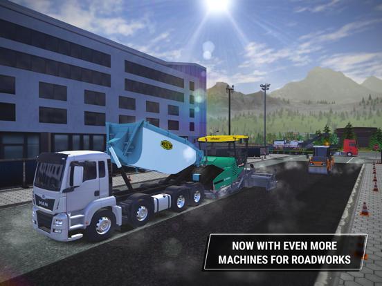 Construction Simulator 3 Lite screenshot 17