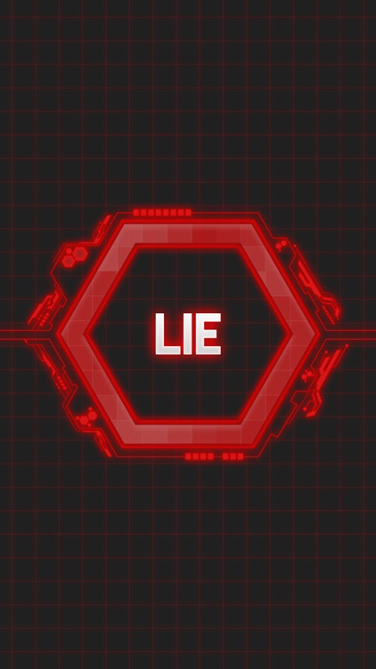Truth and Lie Detector