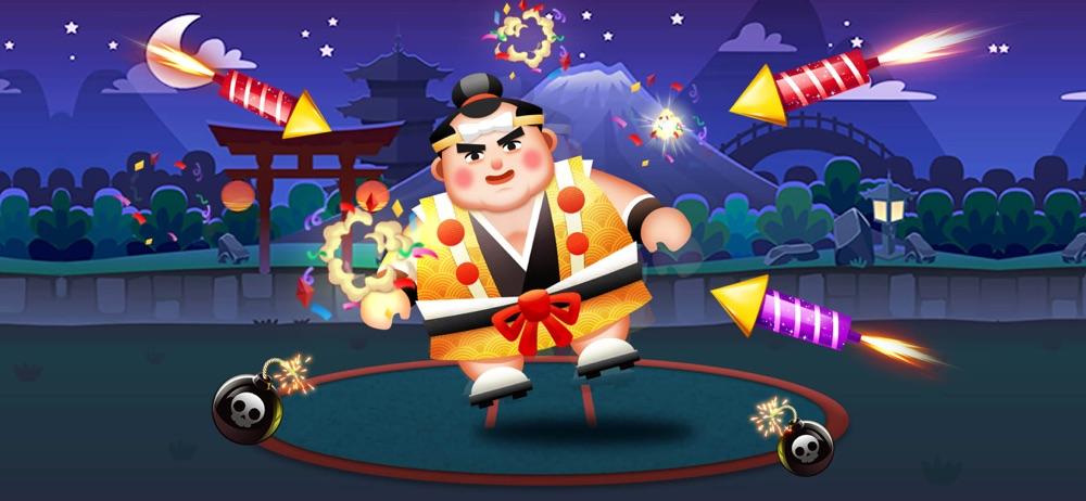 Kick The Sumo-Smash The Buddy Cheat Codes