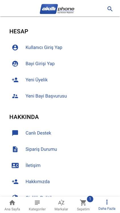 AkıllıPhone screenshot-4
