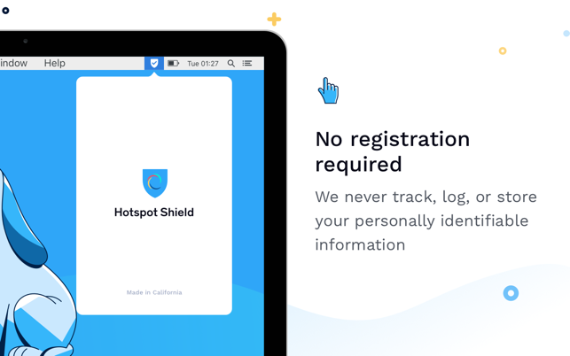 hotspot shield free download software full version registered