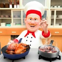 Chef Games: Cooking Madness 3D