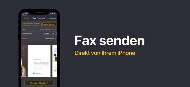 My Scans Beste Scanner App Im App Store