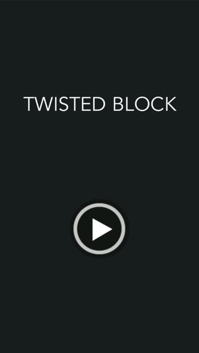Pinoy Twisted Block Game Screenshot