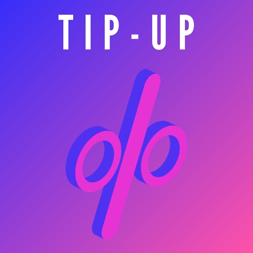 TipCalc: Split the Bill