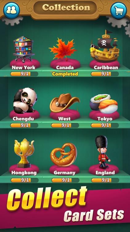 Piggy GO - Clash of Coin screenshot-5