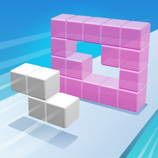 Cubes Crossing