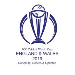 ICC Cricket World Cup Updates
