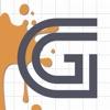 Grid Draw- Logo & Icon Creator