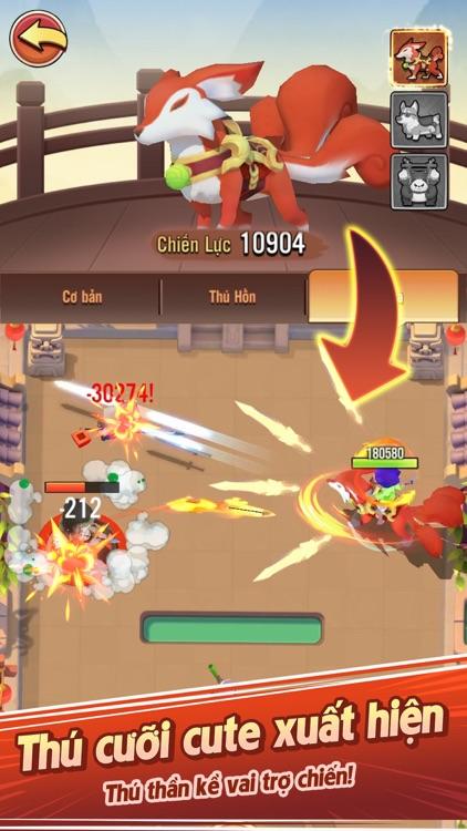 Đại Hiệp Piu Piu Piu screenshot-4