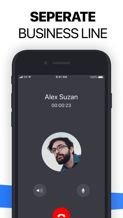 Numbers: Texting Messaging App screenshot-4