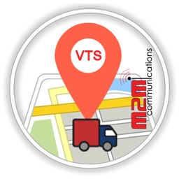 M2M Vehicle Tracking System