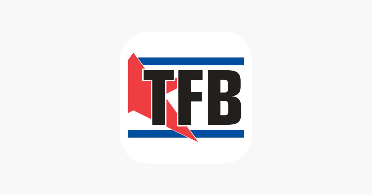 Tfb Home On The App Store