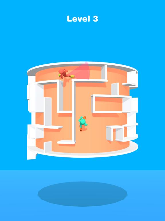 Maze Leave screenshot 5