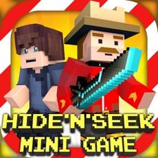 Activities of Hide N Seek : Mini Games