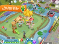 The Sims™ FreePlay ipad images