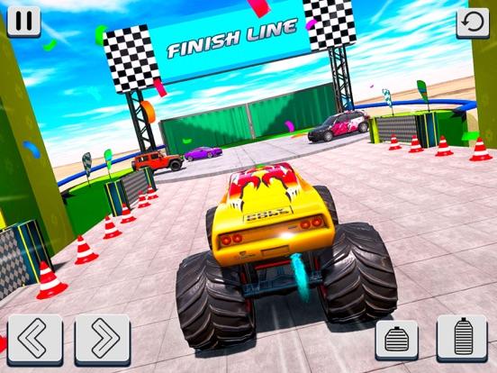 Mega Ramp Car Stunt Games 2020 screenshot 6