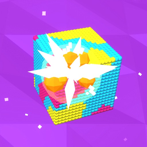 Pixel Shoot!