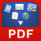 App Icon for PDF Converter by Readdle App in Azerbaijan IOS App Store
