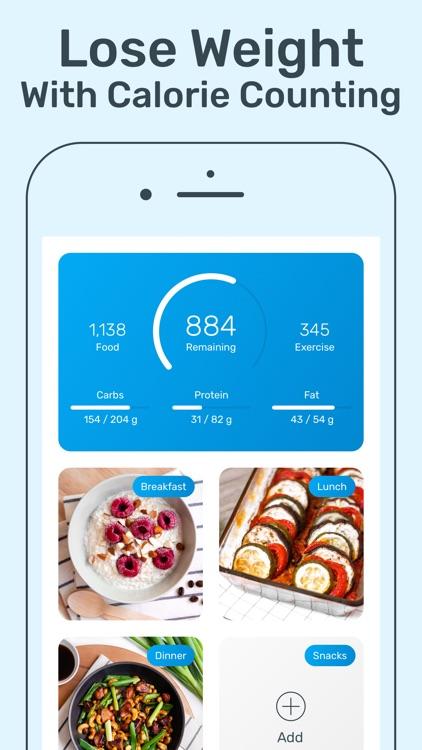 YAZIO — Diet & Food Tracker