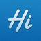 App Icon for HUAWEI HiLink (Mobile WiFi) App in Denmark IOS App Store