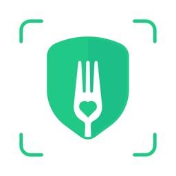 DietPal - Identify Ingredients