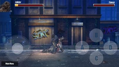 Mutant Final Fight Screenshot 6
