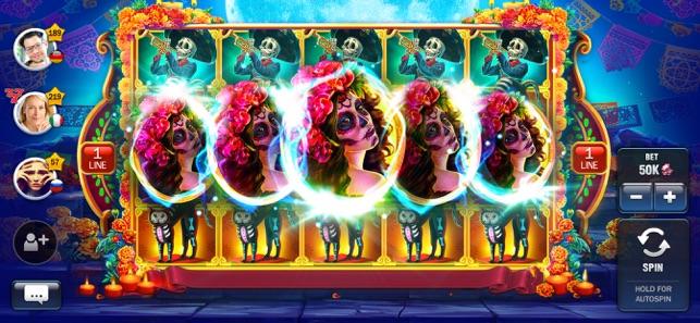 Huuuge Casino™ Vegas 777 Slots on the App Store