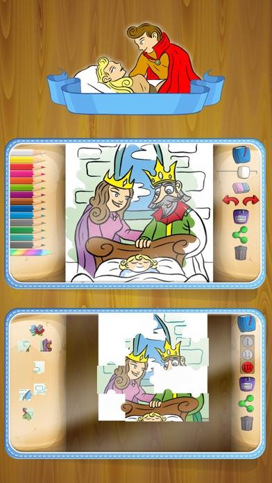 The Story of Sleeping BeautyScreenshot of 1