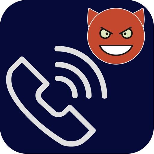 Fake Call : Prank Phone Number iOS App