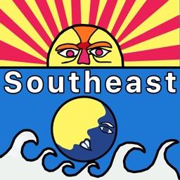 Tide Now USA Southeast