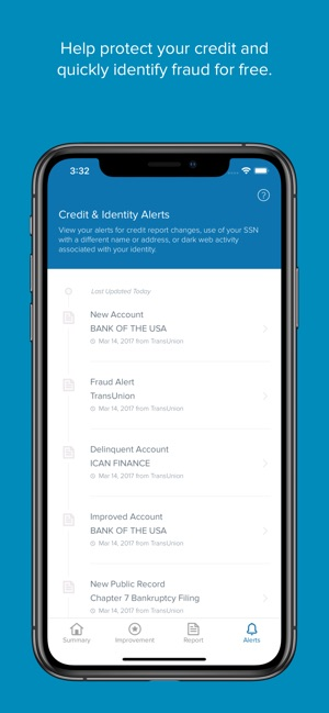 Capital One CreditWise on the App Store