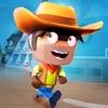 Toy Run Race 3D - iPhoneアプリ