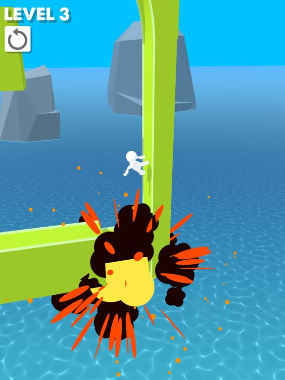 Ragdoll Lander screenshot 9