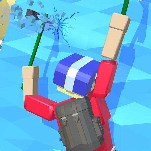 Crazy Climber! app logo
