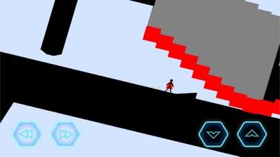 Stickman Platformer Legend Pro screenshot #4