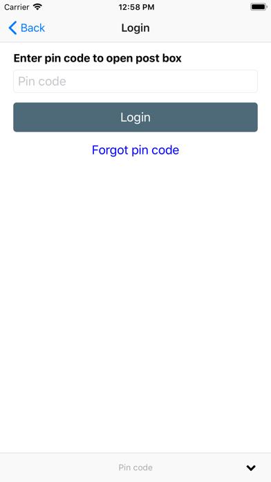 Waypoint GRC Whistleblower App屏幕截图4