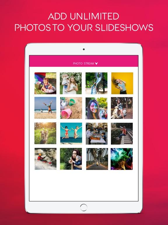 Fast & Easy Slideshow Maker screenshot