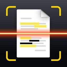 Skanner: PDF document scanner