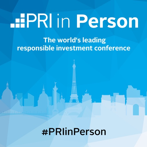 PRI in Person 2019