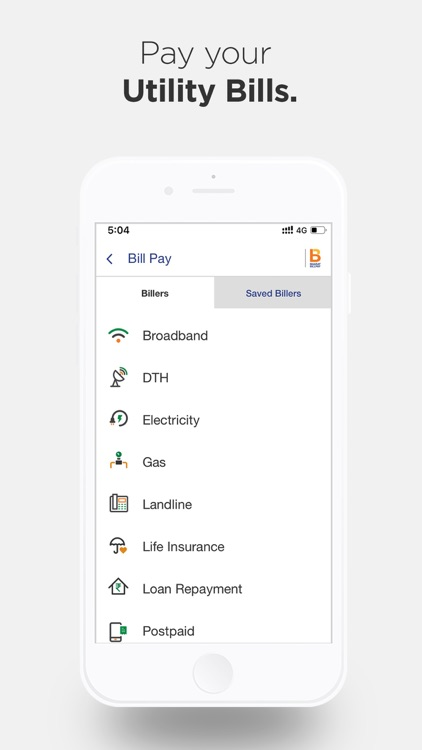 BHIM – Making India Cashless screenshot-4