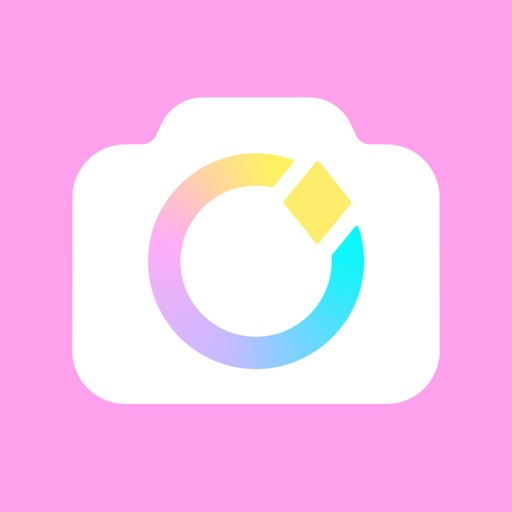 BeautyCam - ポートレートフォトグラフィプロ