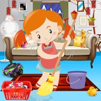 Codes for Girl Messy Home Clean Up Games Hack