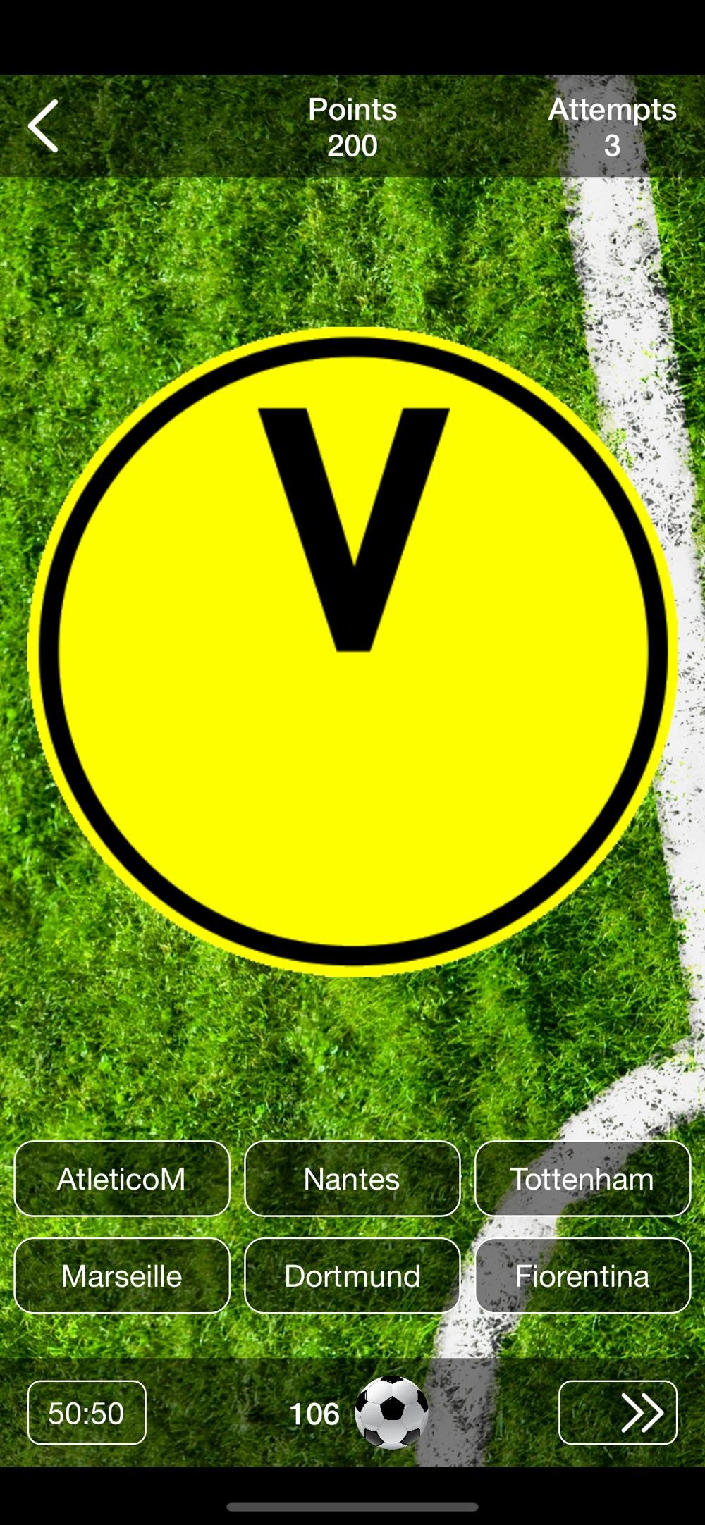 Football Logo Quiz 2020 hack tool
