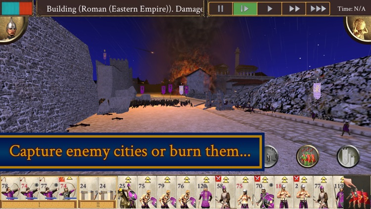 ROME: Total War - BI screenshot-9