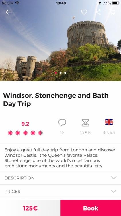 London Guide Civitatis screenshot-3