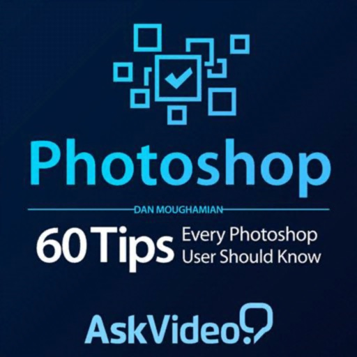 60 Tips For Photoshop