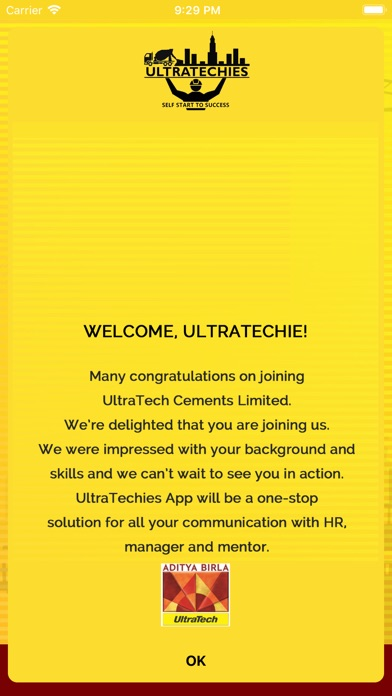 UltraTechies screenshot 3